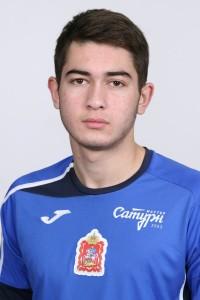Кокоев-Дэвид-Эдуардович